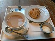 渋谷 スペイン坂 人間関係 スコーンとコーヒー