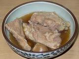 豚肉 骨付肉 バクテー