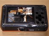修理に出していたLumix FT2が戻ってきた。格安修理だ。