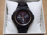 旅と普段使い用の腕時計新調。BABY-Gの電波ソーラーにした。