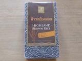 タイ 紫米 古代米