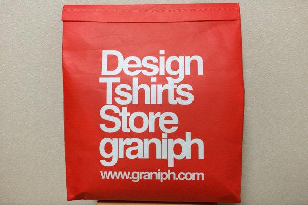 デザインTシャツストアグラニフの福袋
