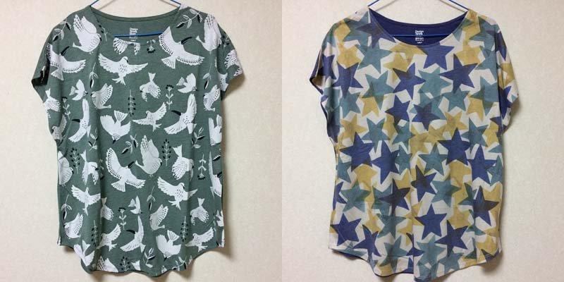 デザインTシャツストアグラニフの福袋 デザインTシャツ