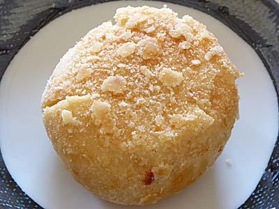 台東土産 雪沙酥 お菓子の外観