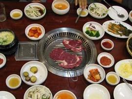韓国(釜山)個人旅行 2005年11月