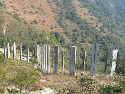 マカオ・香港・中国個人旅行 2008年12月