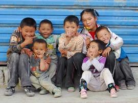 いよいよチベット!初日は高山病予防でのんびり。(1999.08.16 成都-ラサ)