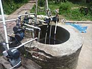 イボイの井戸