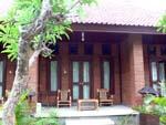 プムトゥランの宿