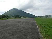 バンダネイラの滑走路2