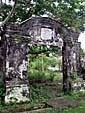 アイ島の遺跡2:Matalenco Gateway