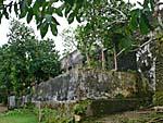 砦の外壁3