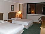 ファーストホテルの部屋
