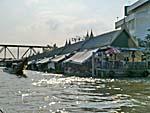 タリンチャンボートレストラン