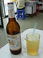シンハビール