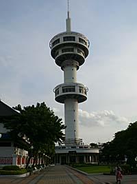 スパンブリータワー