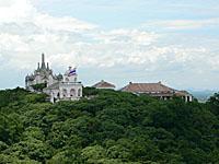 ラマ4世の別荘と博物館