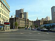 中山広場周辺