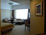 シャングリラホテル長春の部屋2