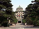 旧満州国時代の建物3