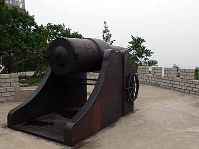 日本式280ミリ榴弾砲