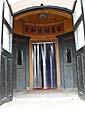 旅順大和ホテルの入口