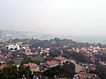 日光岩風景区からの眺め2