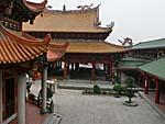 梵天寺の建物2