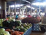 ラウトカの市場