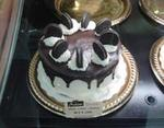 すごいセンスのケーキ