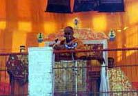 ダライラマ法王
