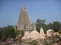 マハボディ寺院
