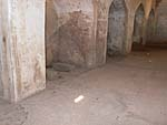 ラージマハル宮殿内のトイレ6