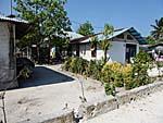 オホイリリアー村の民家