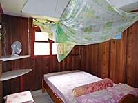 デリマコテージの部屋