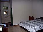 グリーンオリーインの客室