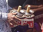 インドネシアの打楽器