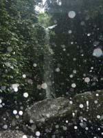 目的のジュクットの滝