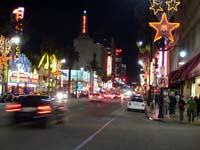 ハリウッドロード