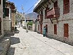 トゥクチェ村
