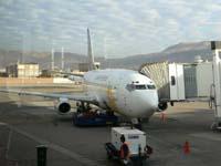 スターペルー航空の機材
