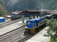 新アグアスカリエンテス駅