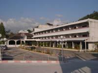 Jansom Thara Hotel