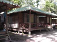 リペリゾート宿泊棟