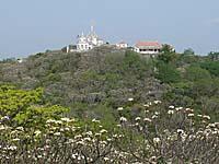 カオワンのラマ4世の離宮とお寺