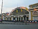 フォアランポーン駅