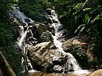 ファイケオ滝