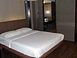 バンコクシティホテル部屋
