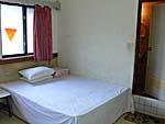 金安旅社の部屋