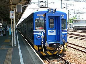 台南から高鉄台南駅を結ぶ沙崙線